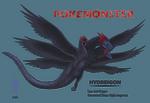 Pokemonster - Hydreigon