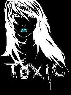 toxic by setsuyuki