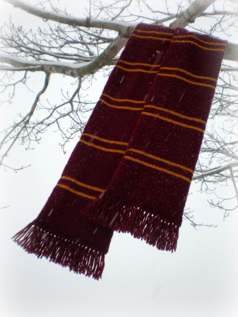 You Can Score, Gryffindor by TheSuzieBlue