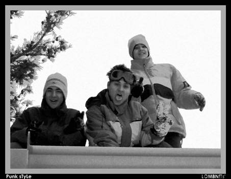 Lampis, Mantzouras, Jim the Gr
