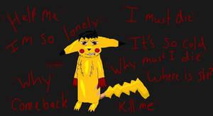 BRVR from Pokemon Dead Channel