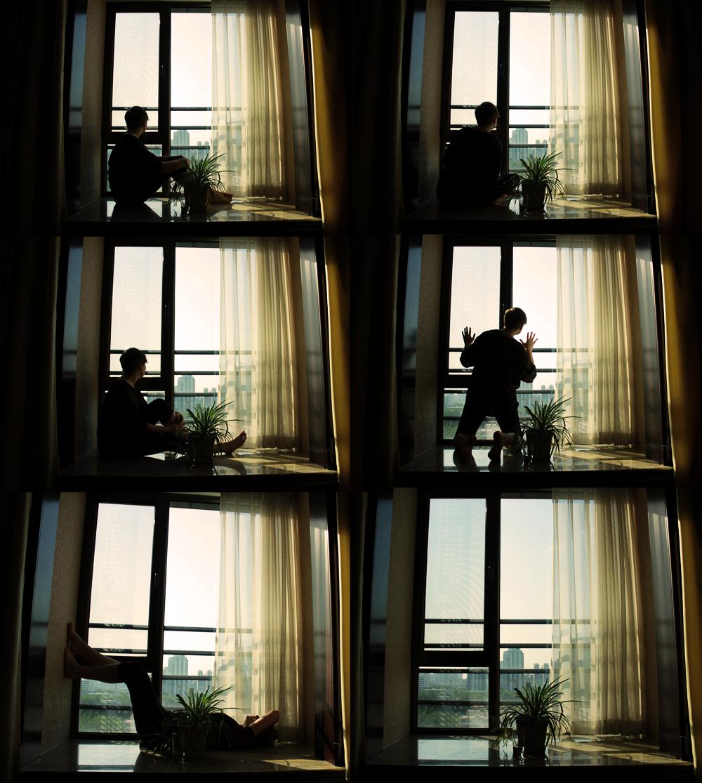 Room by Lapsonen