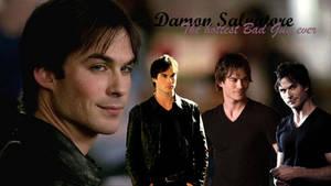 Damon Salvatore by TwilightEdward04