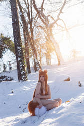Holo - Spice and Wolf