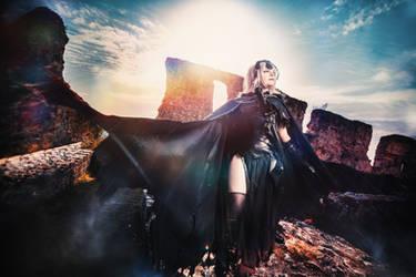 Jeanne Alter - Fate