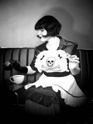 Poisoner's Pinafore by impetere