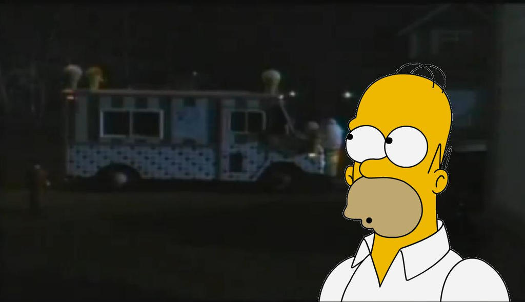 Homer and Creamy cold by MetalGriffen69. Homer and Creamy cold by MetalGriffen69 on DeviantArt