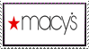 Macy's stamp by MetalGriffen69