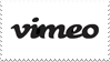 Vimeo Stamp by MetalGriffen69