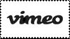 Vimeo Stamp by MetalGriffen69