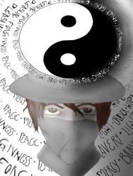 Yinyang For iamversatility by CatchingFear