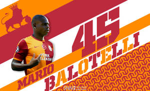 Mario Balotelli by beymen0