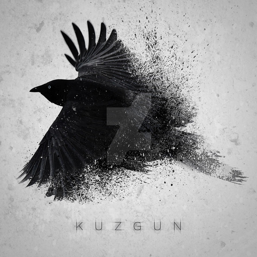 KUZGUN by beymen0