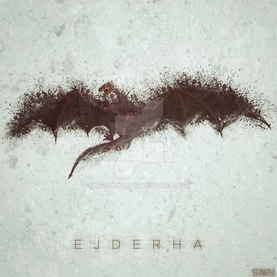 EJDERHA by beymen0