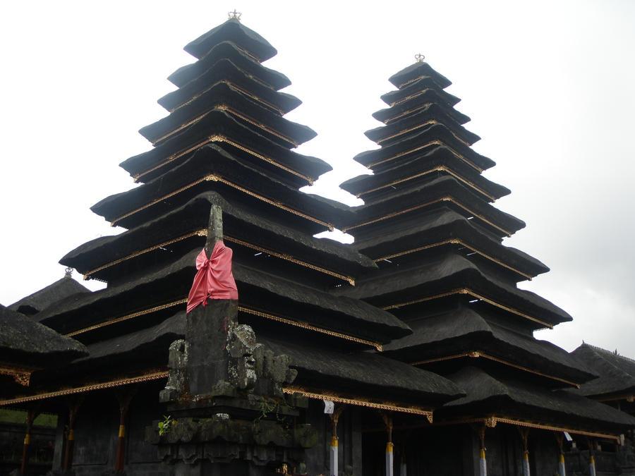 Temple by Dark-Nayru