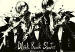 Vocaloid-Black Rock Shooter
