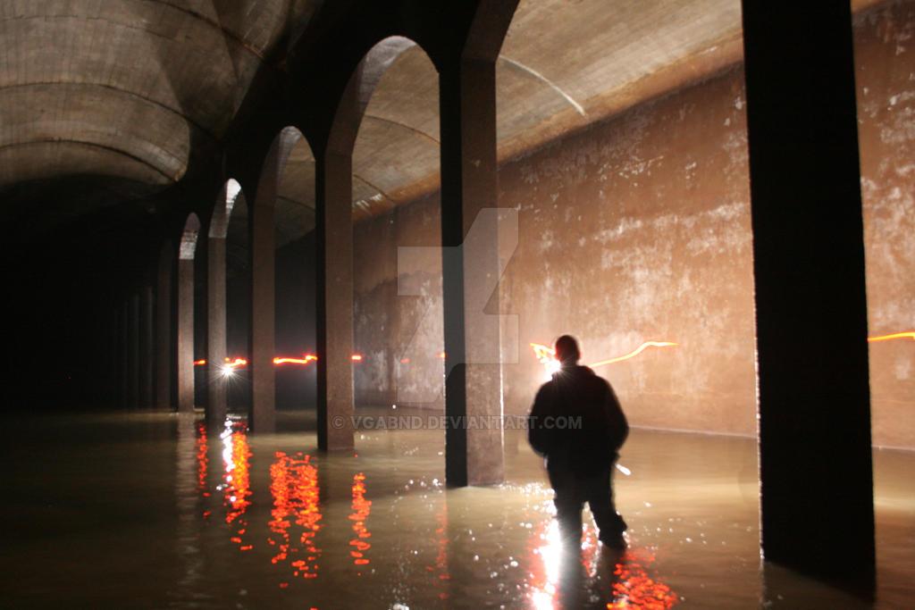 Underground Reservoir