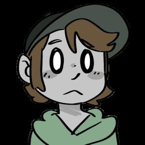 qumpy's Profile Picture