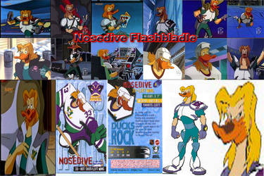 Nosedive Flashbladle by kulovers09