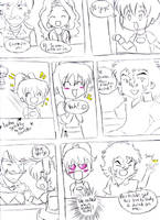 Harvest Moon Doujinshi Page 10 by Albels-wish