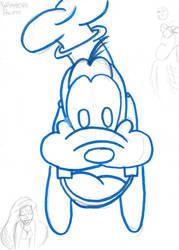 Circe the Disney Artist?