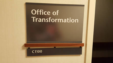 Office Of Transformation