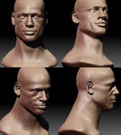 play on sculptris and ZBrush 4 Trial