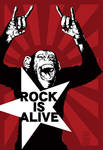 Rock is Alive