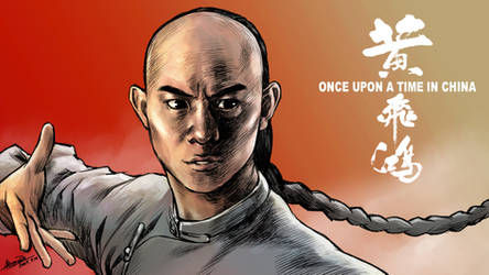Wong Fei-hung
