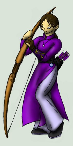 Taeryne's Profile Picture