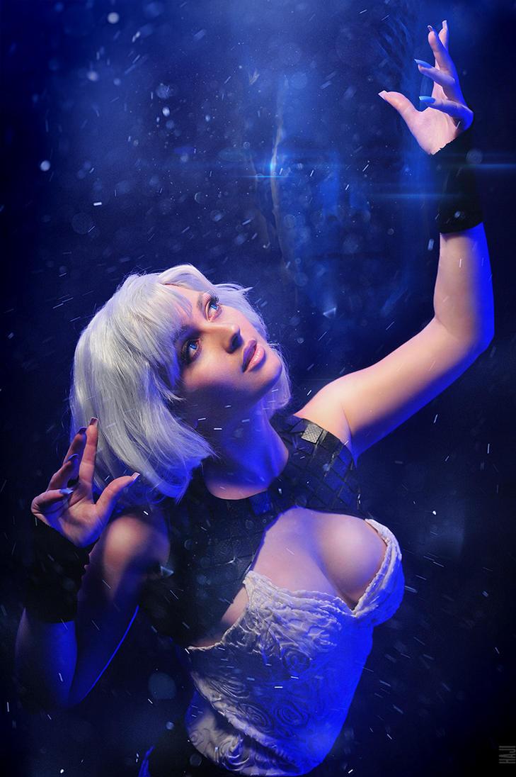 Lexx by Haji-san
