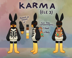 Karma Reference (ELE3)