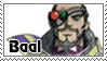 GRANDIA Baal Stamp by Allemantheia