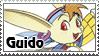 GRANDIA Guido Stamp by Allemantheia