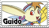 GRANDIA Guido Stamp by Allemantheia
