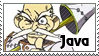 GRANDIA Java Stamp by Allemantheia