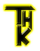 New Logo by TimeHeroKaiser