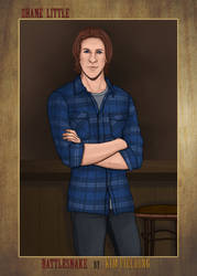 Shane Little by catherine-dair