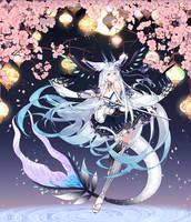 Miyuki [C] by Lilianei
