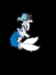 WIP -Moonlight Serenade- Ray Primarina TF