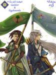Egalmoth and Galdor