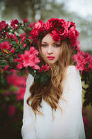 Flower Child by mrxthanh