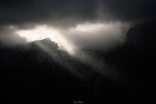 Light Rises