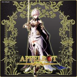 APFELROT - Cassandra February