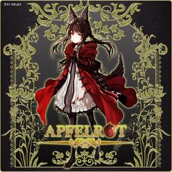 APFELROT - Luna