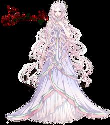 Milene - Reine des Fleurs