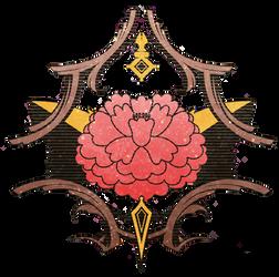 Pivoine - Reine des Fleurs