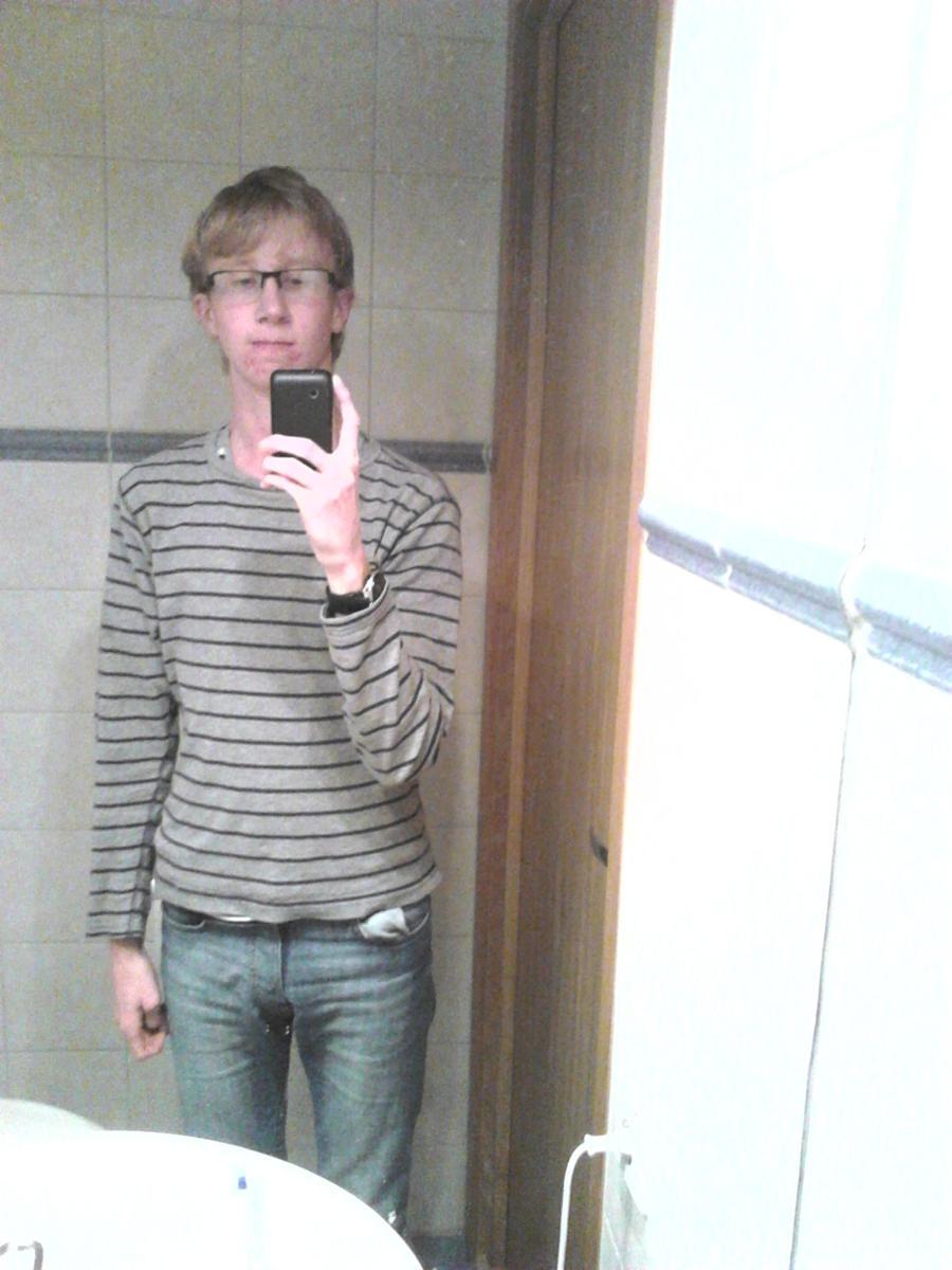 RobinLightwalker's Profile Picture