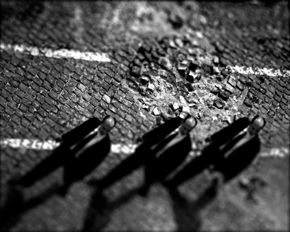 paths by AlbinoTonnina