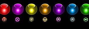 Lantern Corps - DC